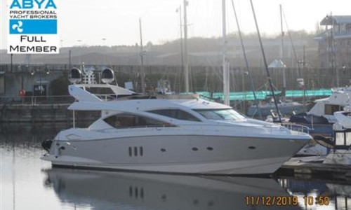 Image of Sunseeker 75 Yacht for sale in United Kingdom for £695,000 Chatham, Royaume Uni, United Kingdom