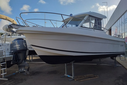 Jeanneau Merry Fisher 625 for sale in France for €17,000 (£14,234)