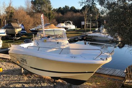 Jeanneau Cap Camarat 635 for sale in France for €22,000 (£18,404)
