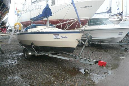 JOHN CHARNLEY SWIFT 18 for sale in United Kingdom for £4,000