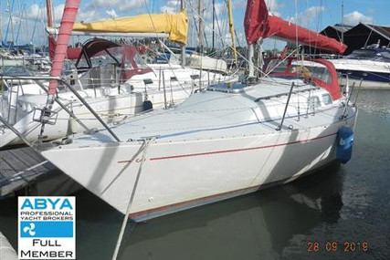 Contessa Yachts 28 for sale in United Kingdom for £8,495