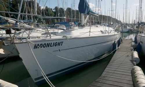 Image of Bavaria Yachts 36 for sale in United Kingdom for £44,950 Levington, Levington, United Kingdom