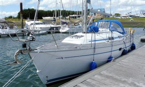 Image of Bavaria Yachts 37 Cruiser for sale in United Kingdom for £49,995 Burnham-on-Crouch, Burnham-on-Crouch, United Kingdom