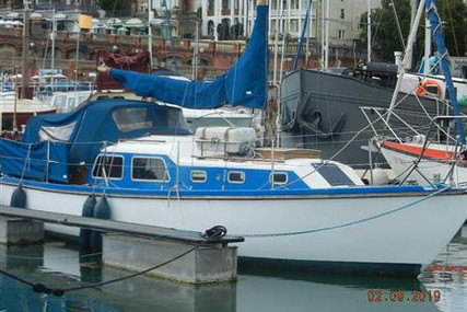 CONTEST YACHTS CONTEST 29 for sale in United Kingdom for £11,500