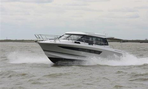 Image of Jeanneau NC 11 for sale in United Kingdom for £205,000 Burnham-on-Crouch, Burnham-on-Crouch, United Kingdom