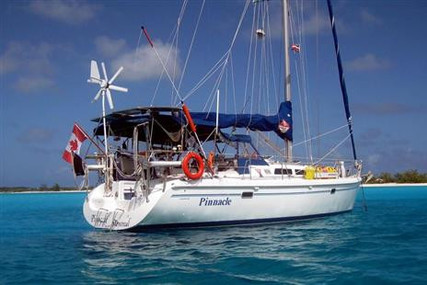 Catalina CATALINA 380 for sale in Saint Vincent and the Grenadines for $74,500 (£59,022)