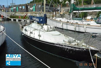 Contessa Yachts 26 for sale in United Kingdom for £7,495