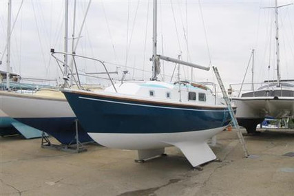 Westerly Marine WESTERLY 25 CENTAUR for sale in United Kingdom for £9,500