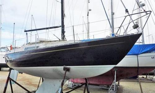 Image of Sadler 25 for sale in United Kingdom for £3,500 Burnham-on-Crouch, Burnham-on-Crouch, United Kingdom