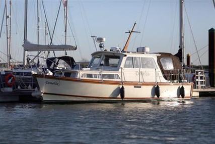 Nelson 32 WEYMOUTH for sale in United Kingdom for £45,000