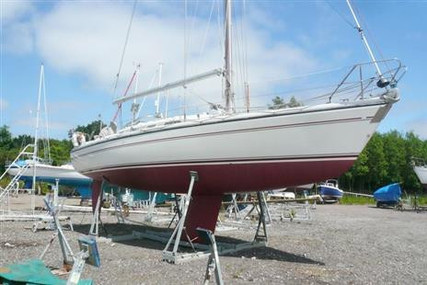 Dehler 36 CWS for sale in United Kingdom for £34,950 ($44,998)