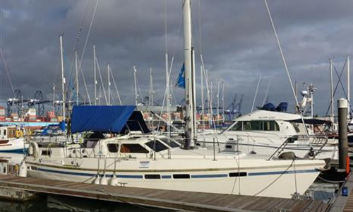 Image of Northshore Yachts SOUTHERLY 115 for sale in United Kingdom for £94,750 Shotley, Shotley, United Kingdom