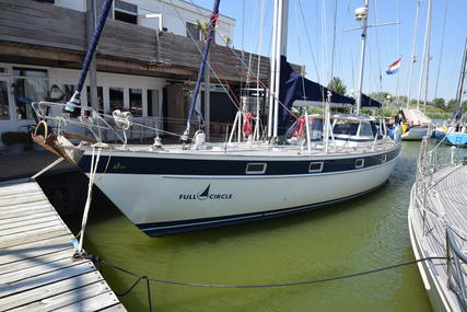 Hallberg-Rassy 49 KETCH for sale in Netherlands for €219,000 (£196,379)