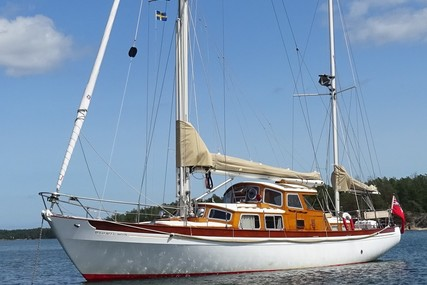 Custom Laurent Giles Dorus Mhor Ketch for sale in United Kingdom for £125,000