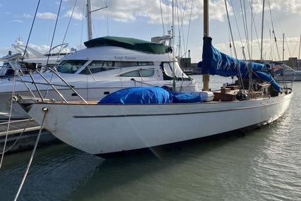 Custom Knud Reimers Bermudan Sloop for sale in United Kingdom for £49,000