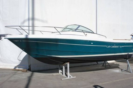 Jeanneau Cap Camarat 725 for sale in France for €11,900 (£10,006)