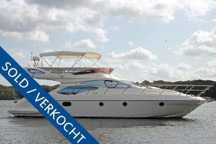 Azimut Yachts 43 for sale in Netherlands for €239,000 (£209,828)