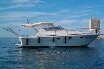 Mochi Craft 33 Open for sale in Italy for €35,000 (£31,899)