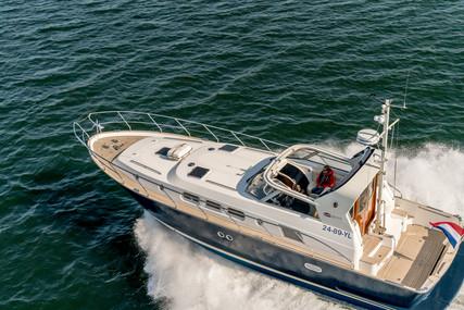 Linssen 45 DS Variotop for sale in Netherlands for €325,000 (£293,682)