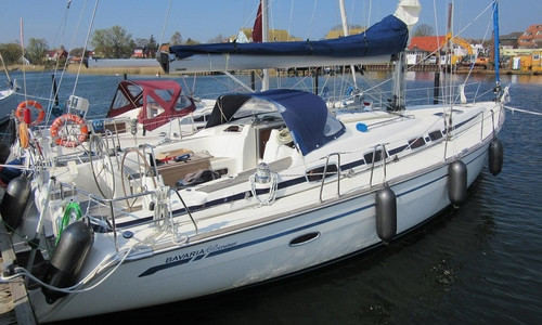 Image of Bavaria Yachts Cruiser 46 for sale in Germany for €115,000 (£103,945) Breege, , Germany