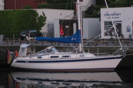 Hallberg-Rassy 34 SCANDINAVIA for sale in Germany for €79,500 (£71,610)