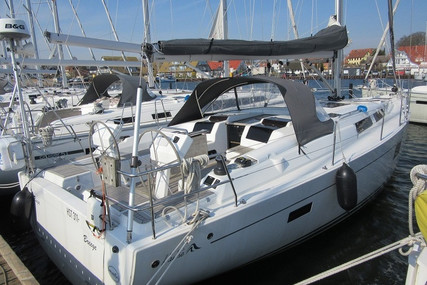 Hanse Hanse 455 for sale in Germany for €228,000 (£205,468)