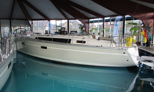 Image of Bavaria Yachts 37 Cruiser for sale in Germany for €127,000 (£113,801) Breege, Breege, Germany