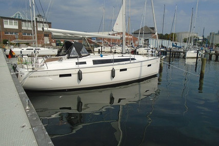 Bavaria Yachts 37 Cruiser for sale in Germany for €152,500 (£137,831)