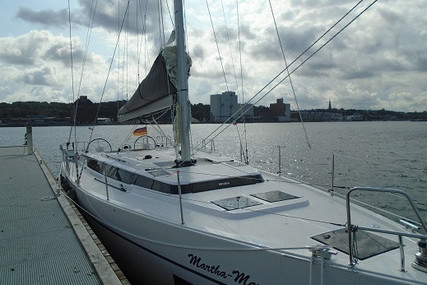Bavaria Yachts BAVARIA 45 HOLIDAY for sale in Germany for €238,000 (£208,558)