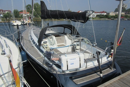 Grand Soleil 46.3 for sale in Germany for €129,000 (£113,254)