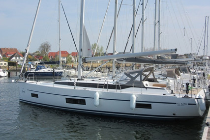 Bavaria Yachts BAVARIA 45 HOLIDAY for sale in Germany for €284,000 (£248,867)