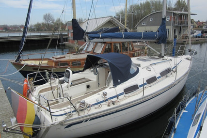 Bavaria Yachts 31 Cruiser for sale in Germany for €55,000 (£48,881)