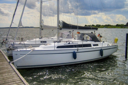 Bavaria Yachts 33 Cruiser for sale in Germany for €78,000 (£70,259)