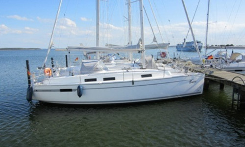 Image of Bavaria Yachts 32 Cruiser for sale in Germany for €63,000 (£56,453) Breege, Breege, Germany