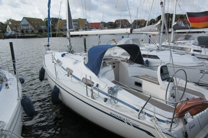 Bavaria Yachts 35 Cruiser for sale in Germany for €67,000 (£60,431)