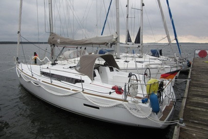 Jeanneau Sun Odyssey 379 for sale in Germany for €119,000 (£101,201)