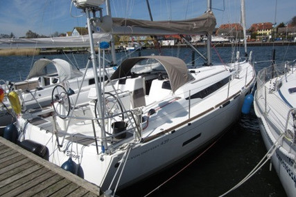 Jeanneau Sun Odyssey 439 for sale in Germany for €144,000 (£130,268)