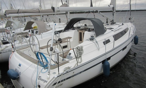 Image of Bavaria Yachts 41 Cruiser for sale in Germany for €134,000 (£120,074) Breege, Breege, Germany