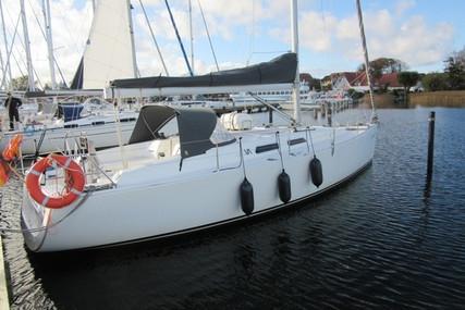 Hanse VARIANTA 37 for sale in Germany for €87,000 (£76,238)