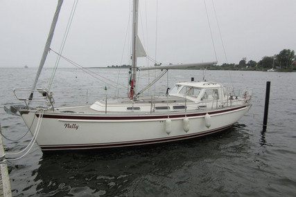 Vilm 101 for sale in Germany for €148,000 (£134,494)