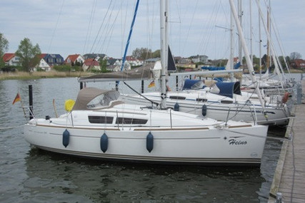 Jeanneau Sun Odyssey 30 I for sale in Germany for €64,000 (£57,553)