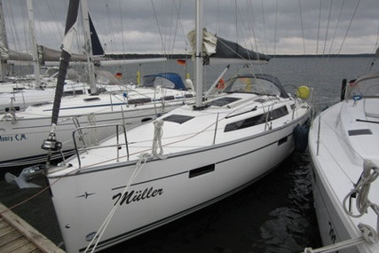 Bavaria Yachts 37 Cruiser for sale in Germany for €119,000 (£107,171)