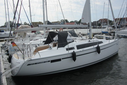Bavaria Yachts 34 Cruiser for sale in Germany for €102,000 (£91,399)