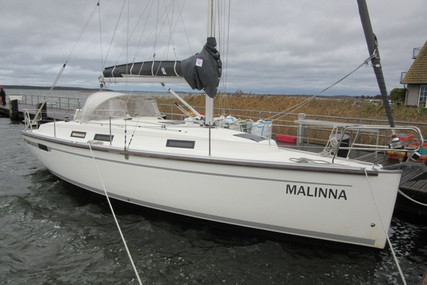 Bavaria Yachts 32 Cruiser for sale in Germany for €67,000 (£59,545)