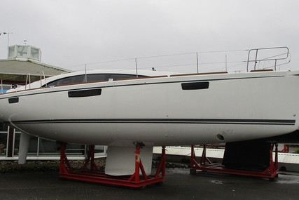 Bavaria Yachts 42 Vision for sale in Germany for €219,000 (£197,265)