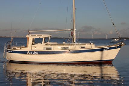 Hallberg-Rassy 94 Kutter for sale in Netherlands for €44,500 (£38,995)