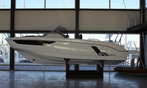Image of Beneteau Flyer 8 Grand Prix for sale in Netherlands for €51,264 (£45,398) In verkoophaven, In verkoophaven, Netherlands