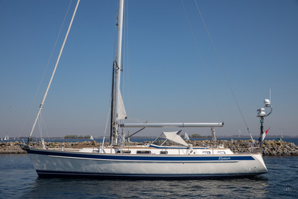 Hallberg-Rassy 48 for sale in Netherlands for €499,500 (£443,925)