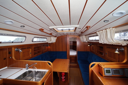 Hallberg-Rassy 342 for sale in Netherlands for €144,900 (£129,933)
