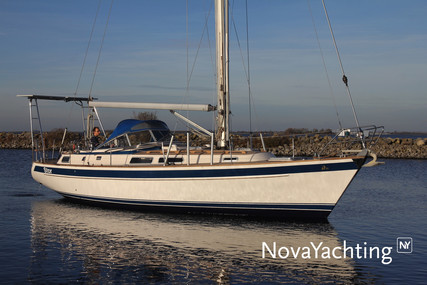 Hallberg-Rassy 36 for sale in Netherlands for €124,500 (£111,640)